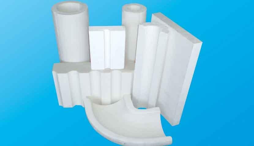 Calsil insulation